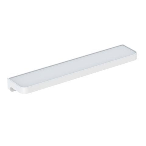 Geberit Keramag Renova Plan Ablegeplatte Breite: 60 cm weiß 299160000