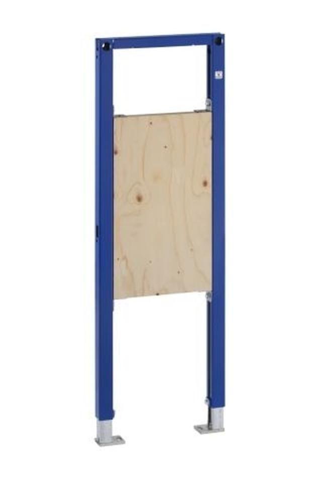 Geberit Duofix Stütz- und Haltegriffe 1120 mm Barrierefrei 111790001