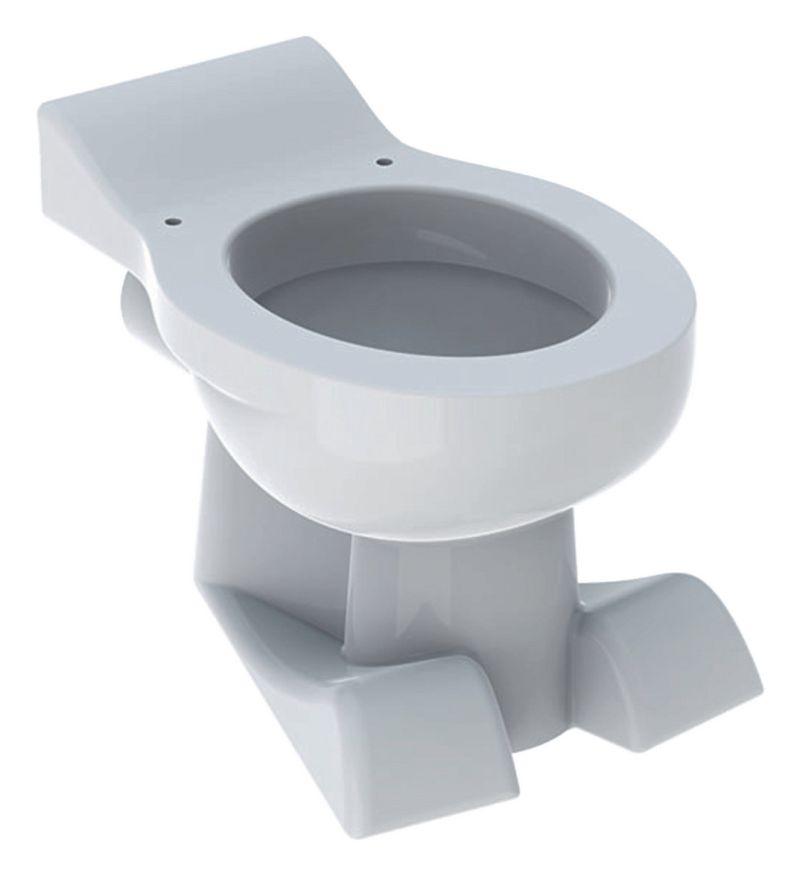 Geberit Keramag Bambini Tiefspül-Stand-WC für Kindergarten und Schule L:50cm Weiß 212000000