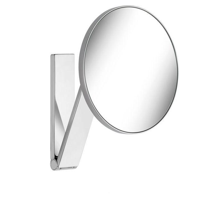 Keuco iLook_move Kosmetikspiegel unbeleuchtet 17612010000