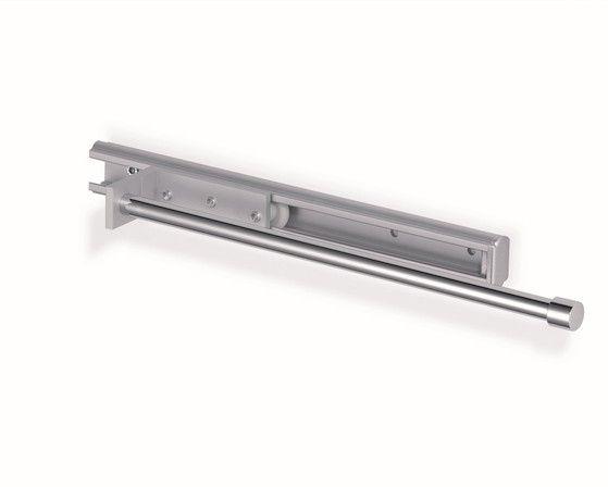 Giese Handtuchhalter ausziehbar T:480mm verchromt 91113-02