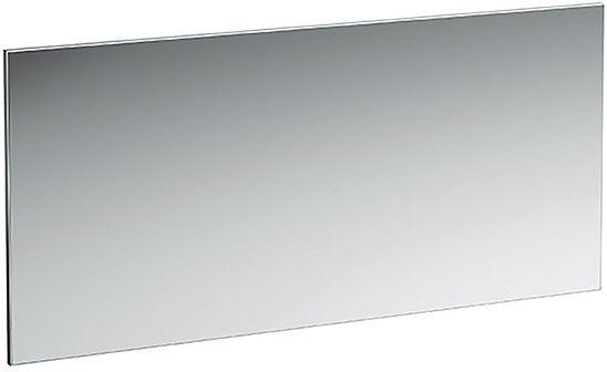 Laufen Frame 25 Spiegel mit Alurahmen B:150xH:70cm ohne Beleuchtung H4474099001441