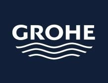 GROHE Thermoelement Dehnstoff 3/4 chrom 47310000