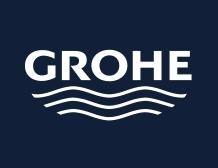 GROHE Thermostat-Kompaktkartusche 3/4 für Thermostate Grohtherm 47483000