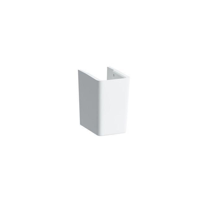 Laufen Pro S Halbsäule für Waschtisch weiß H8199630000001