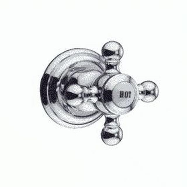 KLUDI ADLON Unterputz-Ventil Feinbau-Set Hot messing 518164520