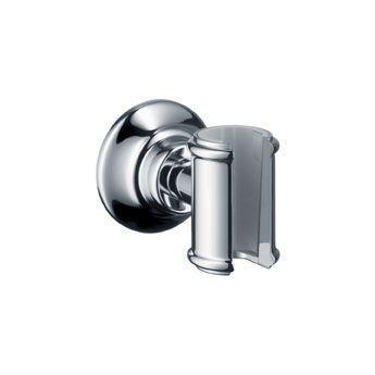 Hansgrohe Axor Montreux 16325820 Brausenhalter brushed nickel