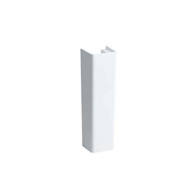 Laufen Pro S Standsäule für Waschtisch weiß H8199620000001