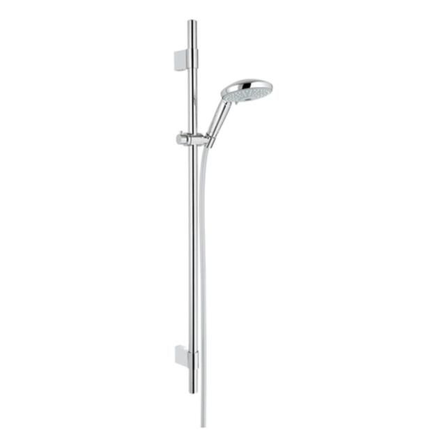 Grohe Rainshower Brausegarnitur 130mm Classic chrom 28769001
