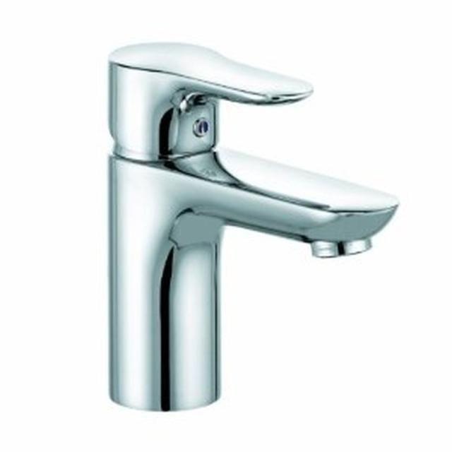 KLUDI OBJEKTA Waschtisch-Einhandmischer DN 15 chrom 321260575
