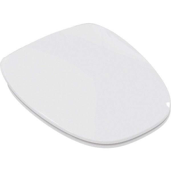 Ideal Standard DEA WC-Sitz Absenkautomatik weiß T676701