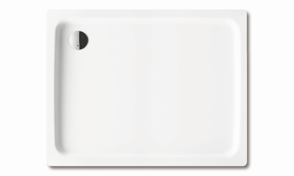 Duschwanne DUSCHPLAN 420-2 mit Träger 1200x900 Antislip bahamabeige 432035000030