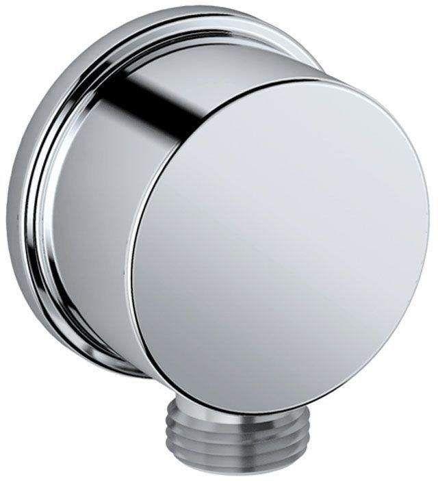 Ideal Standard Wandanschlussbogen Idealrain chrom B9448AA