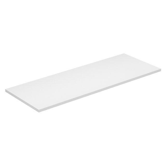 Keuco Edition 400 Sockelpacket 1026x25x399mm weiß hochglanz/weiß hochglanz 31759210001