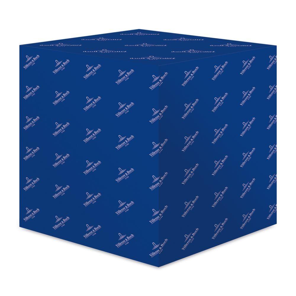 Villeroy & Boch Combi-Pack Collaro 4626HS, 375 x 560 x 340 mm, Rechteck, wandhängend, Abgang waagerecht, mit DirectFlush, Weiß Alpin CeramicPlus 4626HSR1