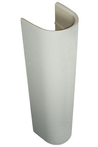 Ideal Standard Connect/Contour Standsäule für Waschtisch E711201, weiß