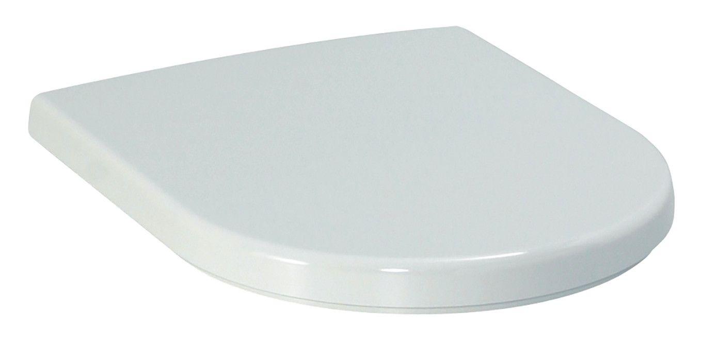 Laufen Pro WC-Sitz mit Deckel mit Absenkautomatik bahamabeige H8919513180031