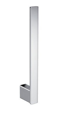 Emco loft Reservepapierhalter Ausführung senkrecht für 2 Rollen chro 050500102