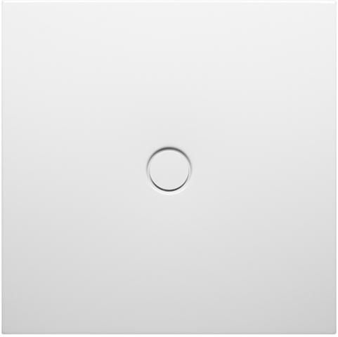 Bette Floor Duschfläche L:100xB:100cm weiß mit BetteGlasur Plus 5941-000PLUS