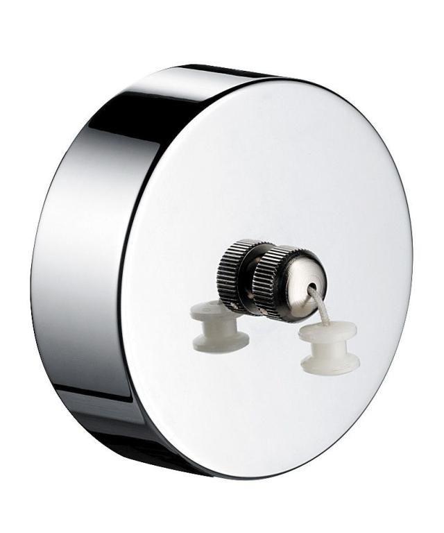 Emco System 2 Wäscheleine Sytem 2, 355400125, ausziehbar, 2500mm