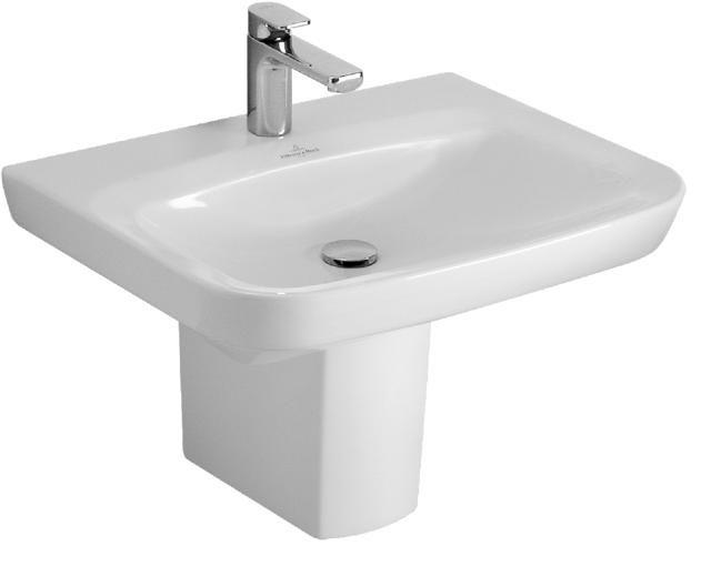 Villeroy & Boch Sentique Ablaufhaube für Waschtisch weiß 52440001
