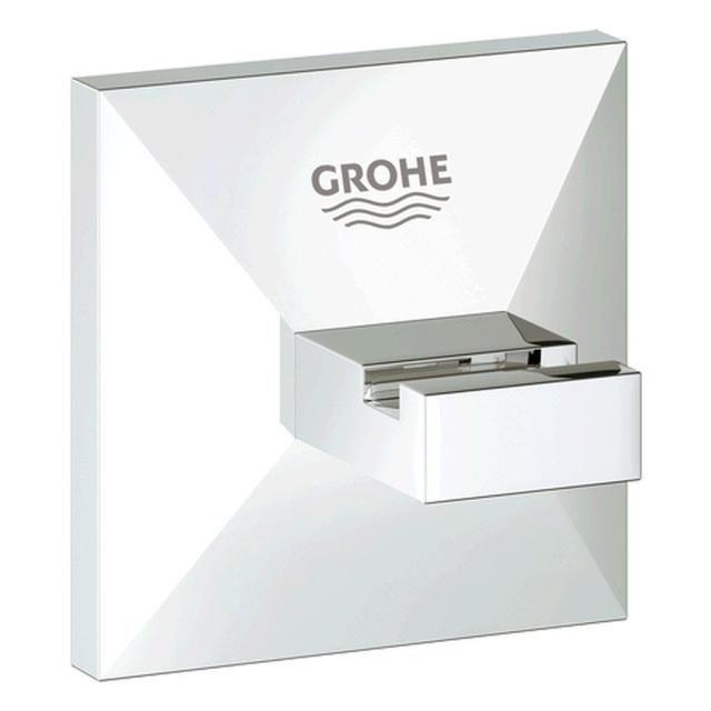 Grohe Allure Brilliant Bademantelhaken chrom 40498000