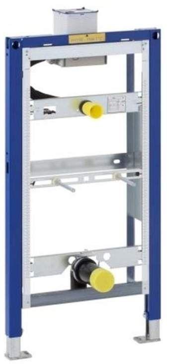 Geberit Duofix Montageelement Urinal Universal 980 mm 111617001