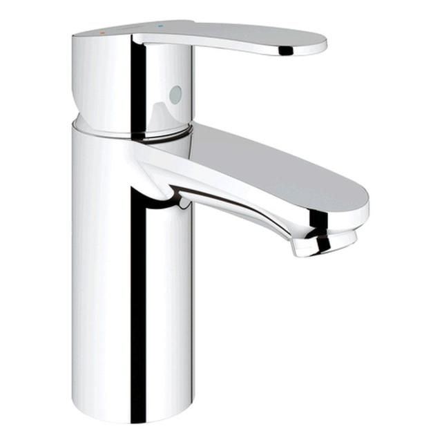 Grohe Eurostyle Cosmopolitan Einhand-Waschtischbatterie EcoJoy chrom 2337320E