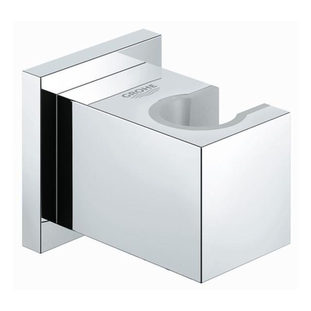 Grohe Euphoria Cube Wandbrausehalter chrom 27693000