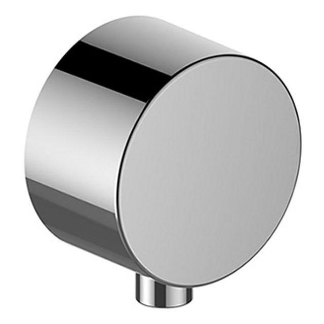 Keuco IXMO Griff Comfort Plus für Absperrventil Aluminium-finish 59541171000