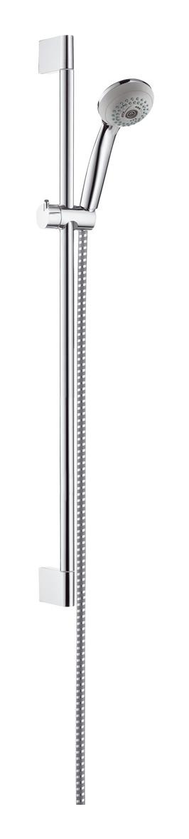 Hansgrohe Crometta 85 Multi/Unica'Crometta 27767000 Brausenset 650 mm chrom