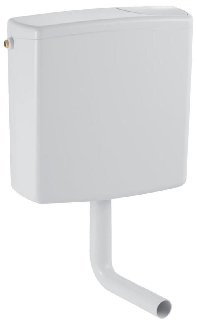 Geberit Aufputz-Spülkasten AP140 weiß-alpin 140000111