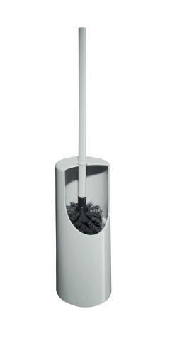 HEWI WC-Bürstengarnitur Serie 477 freistehend Felsgrau 477.20.200 95