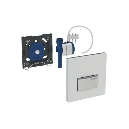 Geberit Urinalsteuerung pneumatisch Sigma50 116016GH5