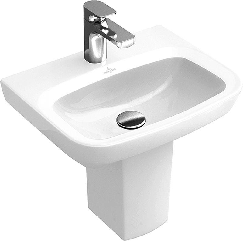 Villeroy & Boch Sentique Ablaufhaube für Handwaschbecken weiß 52220001