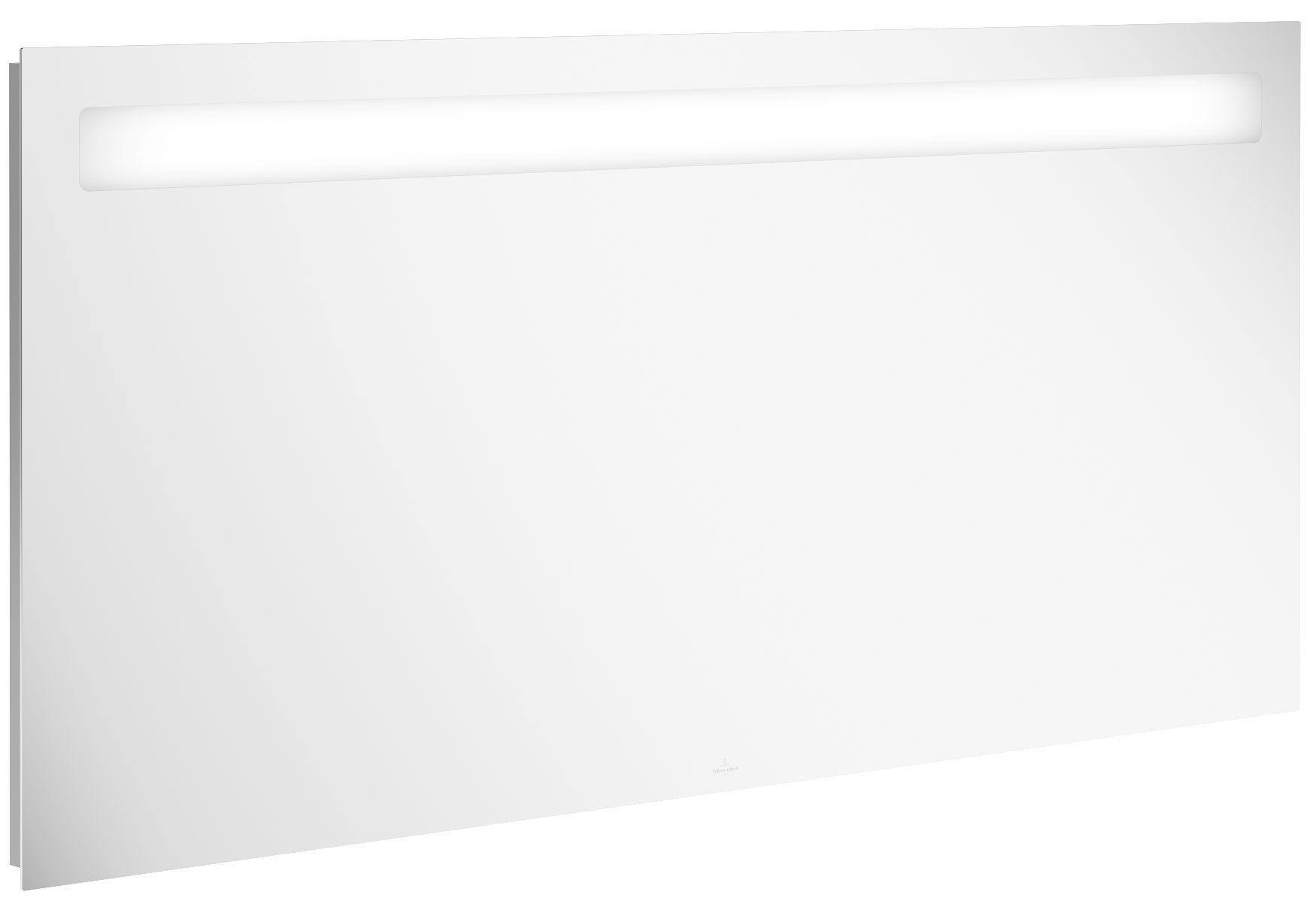 Villeroy & Boch More to See 14 Spiegel mit Beleuchtung  B:140xH:75xT:4,7cm A4321400