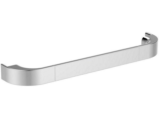 Ideal Standard TONIC II Möbelgriff 347x66x30mm weiß hochglanz R4355WG