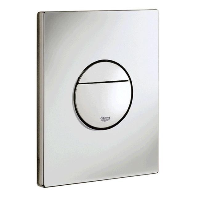 Grohe Nova Cosmopolitan WC-Betätigung mattchrom 38765P00