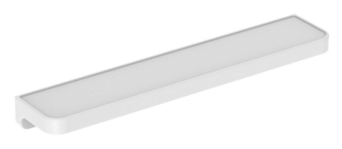 Geberit Keramag Renova Plan Ablegeplatte Breite: 60 cm mit KeraTect 299160600