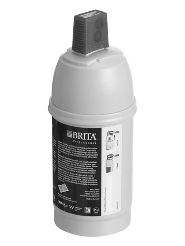 Duravit Ersatz-Kalkfilter für Dampfdusche St.Trop 790592000000000