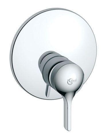 Ideal Standard Brausearmatur Melange chrom A4719AA
