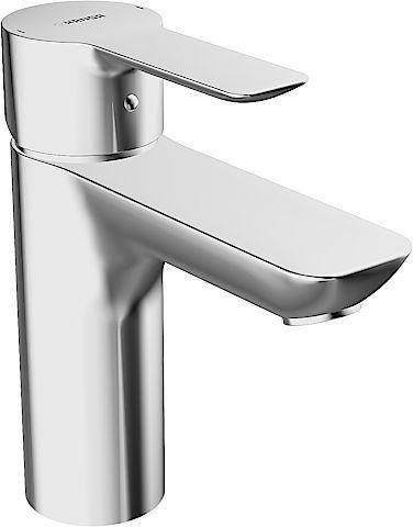 Hansa Waschtisch Einhandmischer Hansaligna 06131103 für offene Heißwasserbereiter verchromt