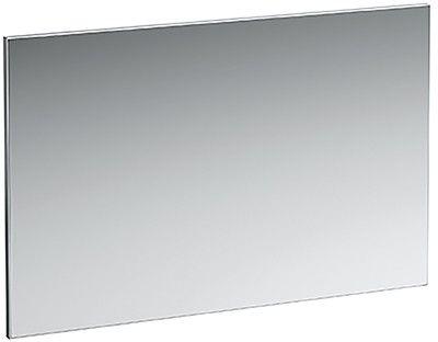 Laufen Frame 25 Spiegel mit Alurahmen B:100xH:70cm ohne Beleuchtung H4474069001441