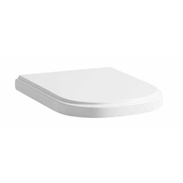 Laufen LB3 WC-Sitz mit Deckel mit Absenkautomatik weiß H8956813000001