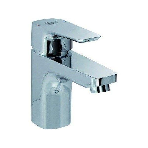 Ideal Standard CERAPLAN III Einhebel-Waschtischarmatur Niederdruck chrom B0710AA