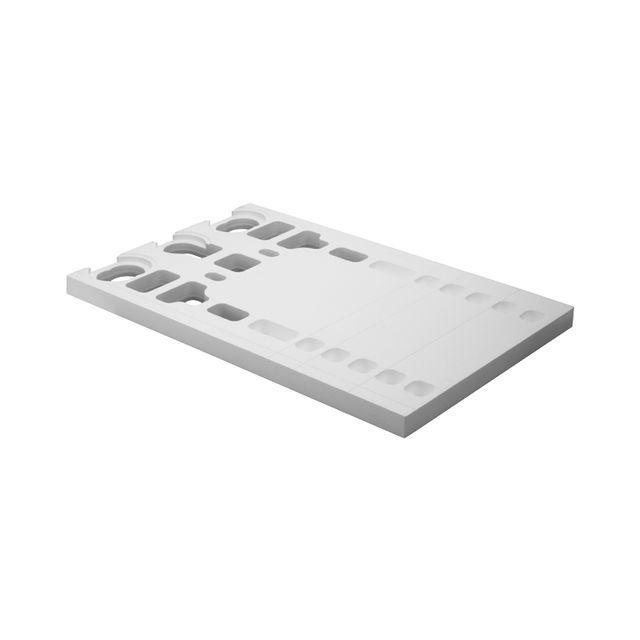 Duravit Wannenträger für Stonetto 720145-150 und P3 Comforts 720151-162 792407000000000