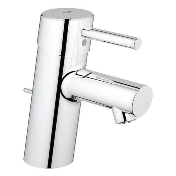 Grohe Concetto Einhand-Waschtischbatterie NIEDERDRUCK chrom 23060001