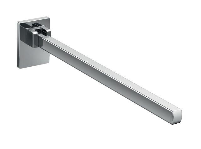 Emco loft Stützklappgriff 850mm chrom 058500185