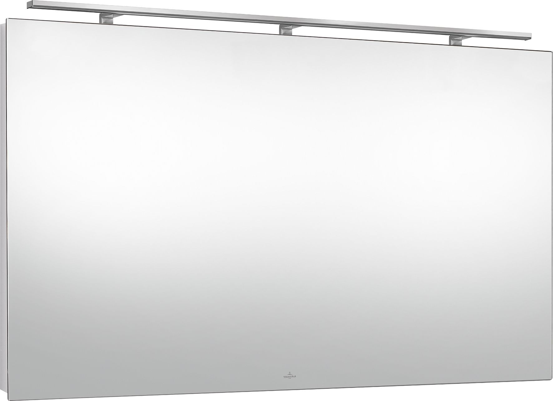 Villeroy & Boch More to See Spiegel mit LED-Beleuchtung 1200x750x50/130 A4041200
