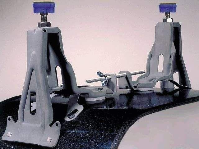 Kaldewei Allround 5030 Fussgestell für Badewannen 581470000000